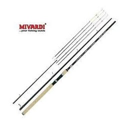 MIVARDI IMPERIUM FEEDER II 3.90m SH 120gr 3+4