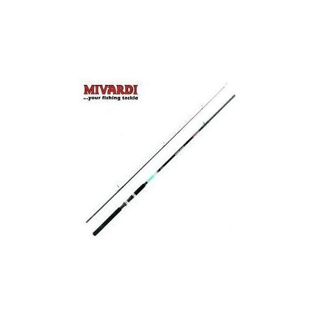 LANSETA MIVARDI ACTIVE SPINNING 2,10m 10 - 30 gr