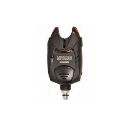 AVERTIZOR ELECTRONIC MIVARDI M990-ALBASTRU