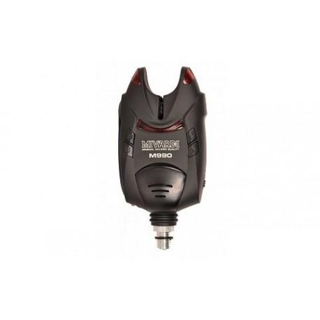 AVERTIZOR ELECTRONIC MIVARDI M990-ROSU