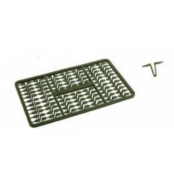 EXTRA CARP OPRITOARE PELETE 13mm/ 72Buc/Plic