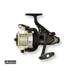 MULINETA CRAP Okuma Power Liner 860