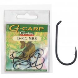 G-Carp D-Rig MB3 nr. 1