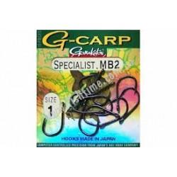 G-Carp Special nr. 1/0