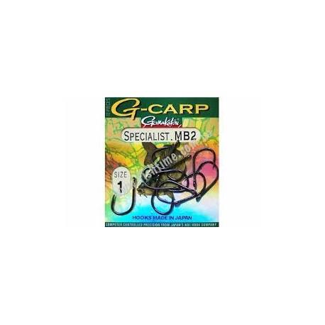 G-Carp Specialist MB2 Nr.1