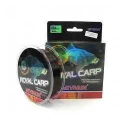 FIR MIVARDI ROYAL CARP 0.255mm/300m/8.30kg