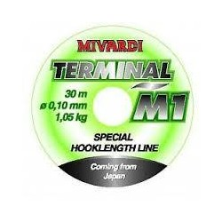FIR MIVARDI TERMINAL M1 0.18mm/4.13kg/30m