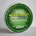 FIR MIVARDI EVOLUTION MATCH 0.185mm/4.20kg/150m